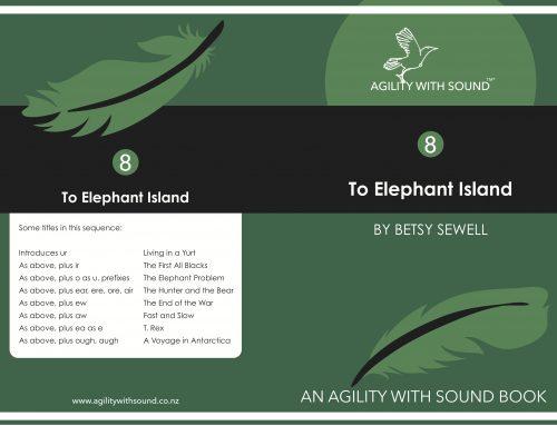To Elephant Island