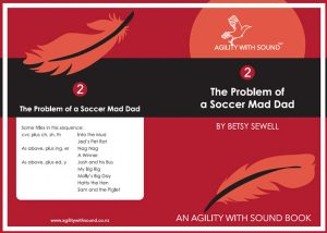 Lv 2 Book Soccer Mad Dad Agility With Sound 800px