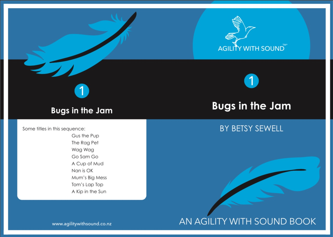Bugs In The Jam