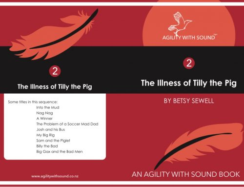 The Illness of Tilly the Pig