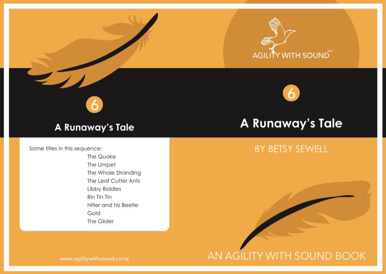 A Runaways Tale