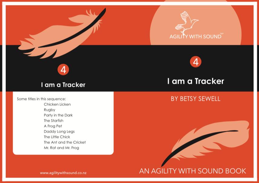 I Am A Tracker