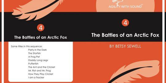 Battles Artic Fox
