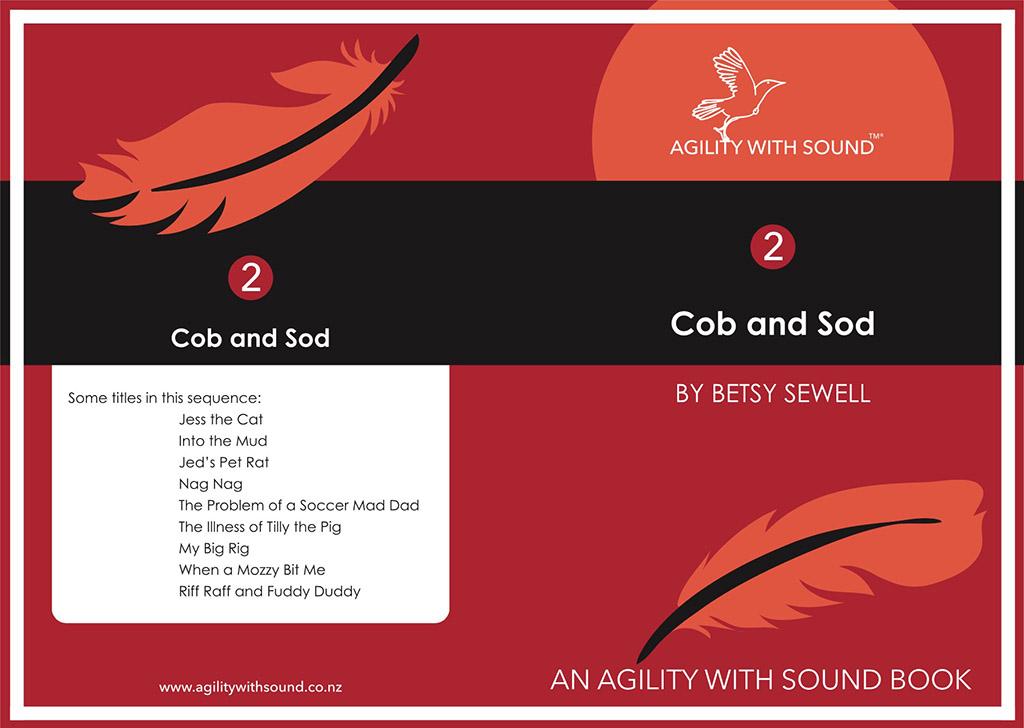 Cob and Sod
