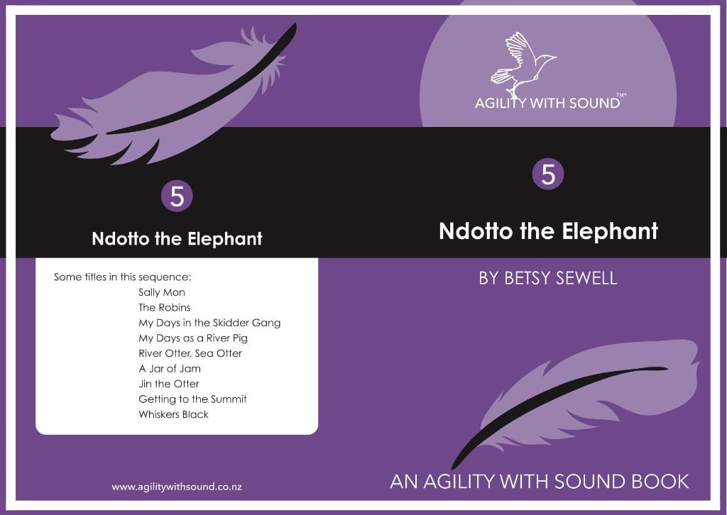 Ndotto The Elephant