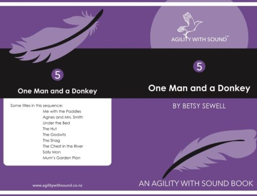 One Man and a Donkey